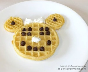 Simple-Minnie-Mouse-Waffles-for-a-Quick-Kids-Breakfast-at-B-Inspired-Mama