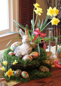 Easter2011Centerpiece